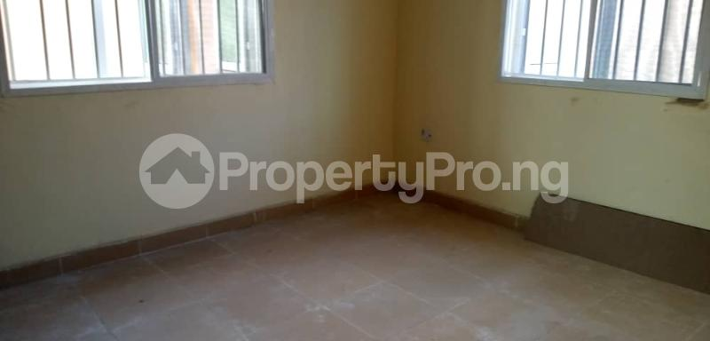 2 bedroom Flat / Apartment for rent Shomolu Shomolu Lagos - 5