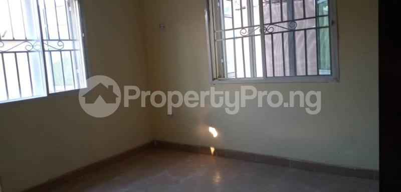 2 bedroom Flat / Apartment for rent Shomolu Shomolu Lagos - 6