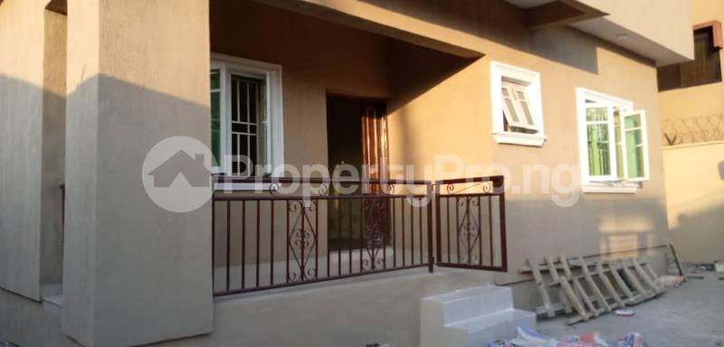2 bedroom Flat / Apartment for rent Shomolu Shomolu Lagos - 4