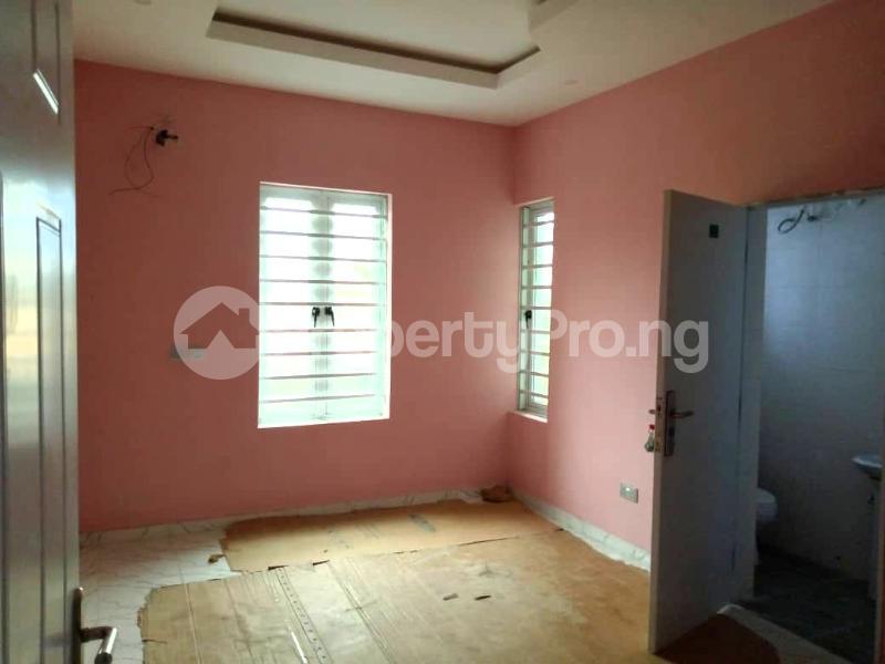 2 bedroom Flat / Apartment for rent Sangotedo Lagos - 4