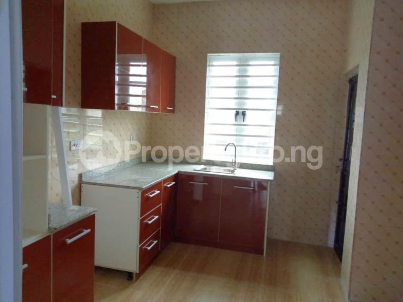 2 bedroom Flat / Apartment for rent Sangotedo Lagos - 5