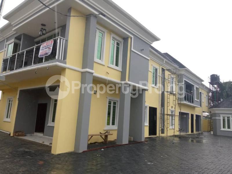 2 bedroom Flat / Apartment for rent Sangotedo Lagos - 2