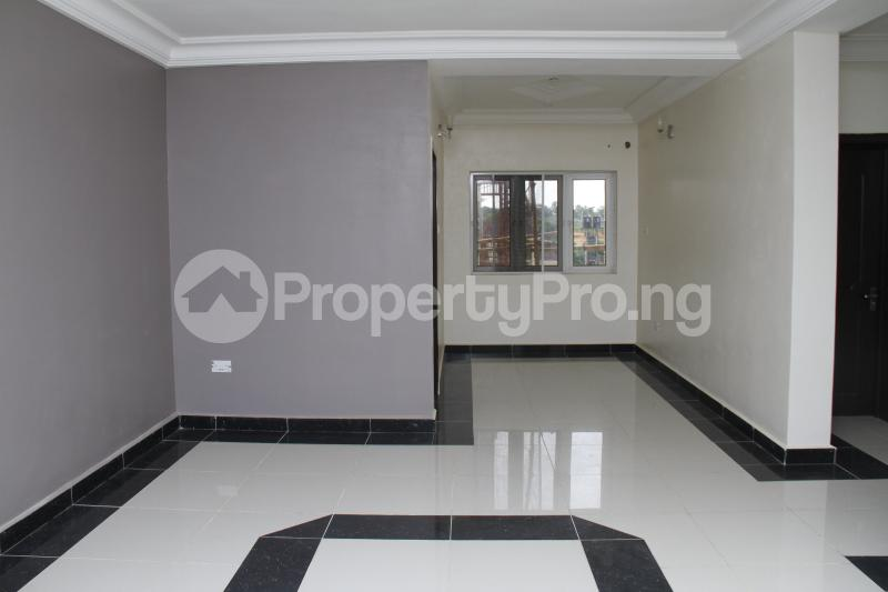2 bedroom Blocks of Flats House for sale Lugbe Abuja - 1