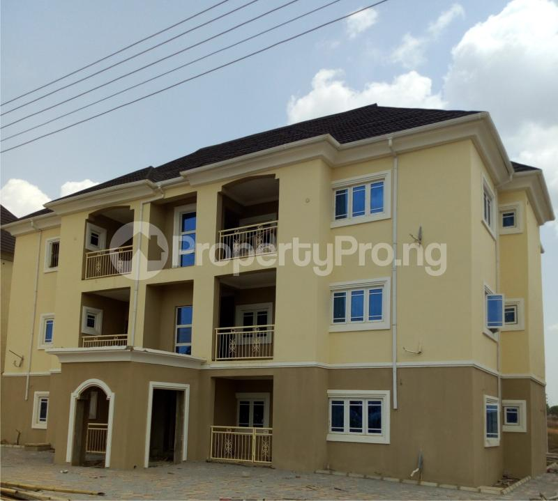 2 bedroom Blocks of Flats House for sale Lugbe Abuja - 0
