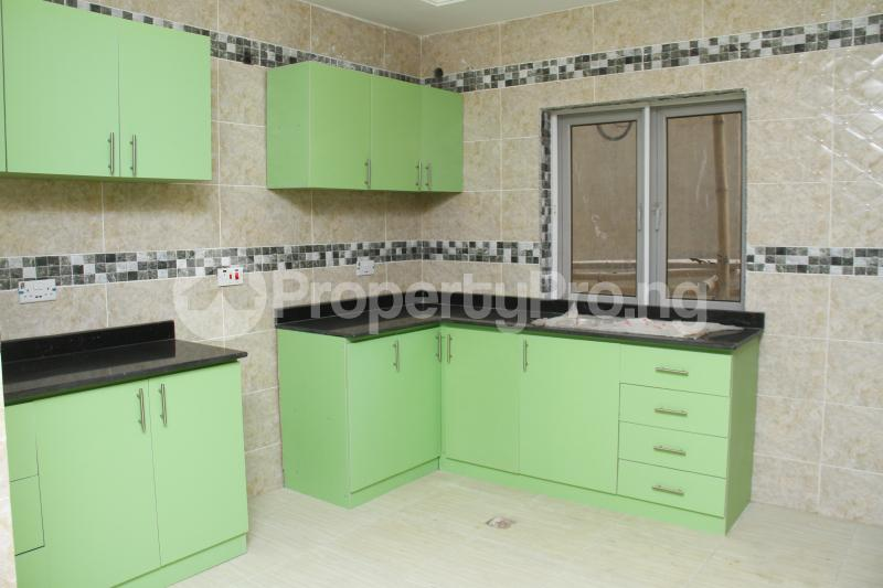 2 bedroom Blocks of Flats House for sale Lugbe Abuja - 4