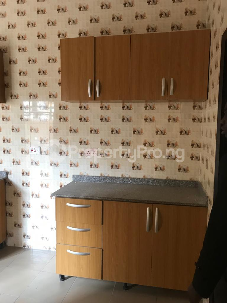 2 bedroom Blocks of Flats for sale Magodo GRA Phase 2 Kosofe/Ikosi Lagos - 5