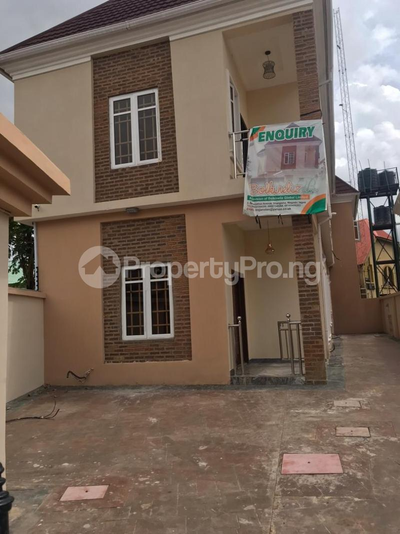 2 bedroom Blocks of Flats for sale Magodo GRA Phase 2 Kosofe/Ikosi Lagos - 0