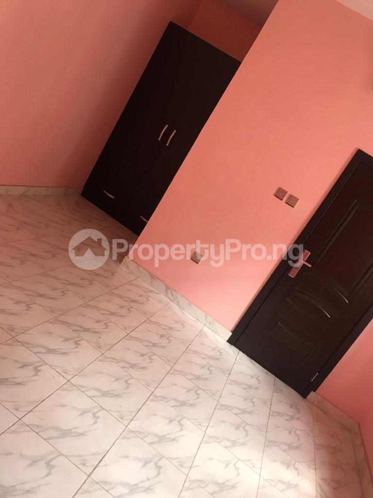 2 bedroom Blocks of Flats for sale Magodo GRA Phase 2 Kosofe/Ikosi Lagos - 4