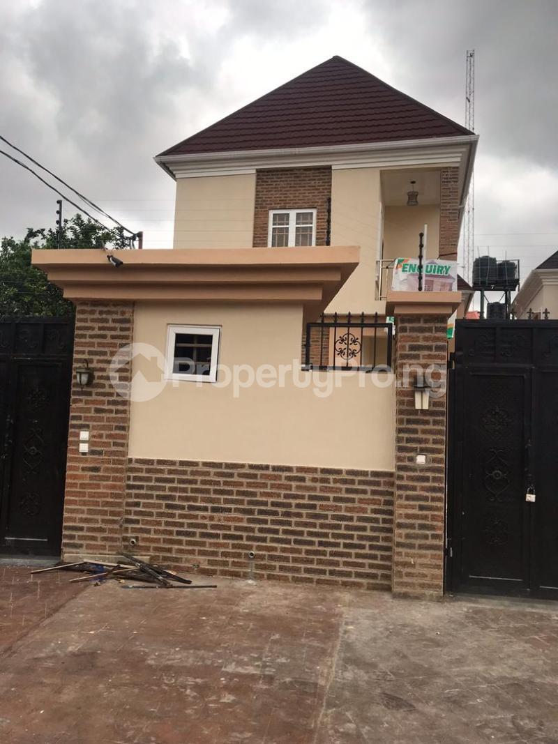 2 bedroom Blocks of Flats for sale Magodo GRA Phase 2 Kosofe/Ikosi Lagos - 1