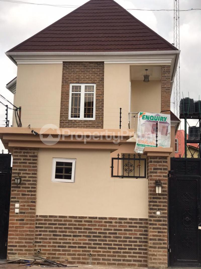 2 bedroom Blocks of Flats for sale Magodo GRA Phase 2 Kosofe/Ikosi Lagos - 2