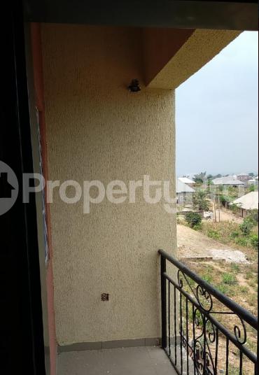 2 bedroom Flat / Apartment for rent umuagu ibeku, opposit state CID Umuahia South Abia - 2