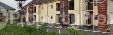 2 bedroom Flat / Apartment for rent umuagu ibeku, opposit state CID Umuahia South Abia - 0