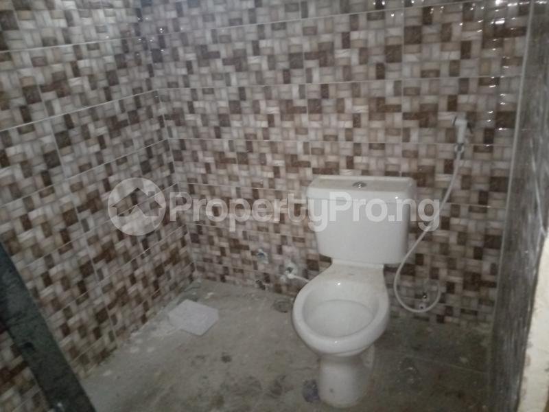 Blocks of Flats for rent Cedar Park Estate Via Aptech Road Sangotedo Ajah Lagos - 6