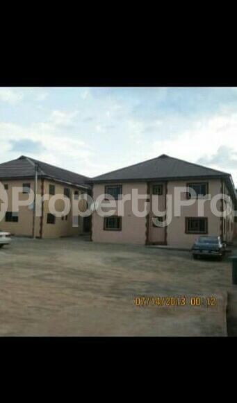 2 bedroom Flat / Apartment for rent Gowon Estate Egbeda Alimosho Lagos - 2