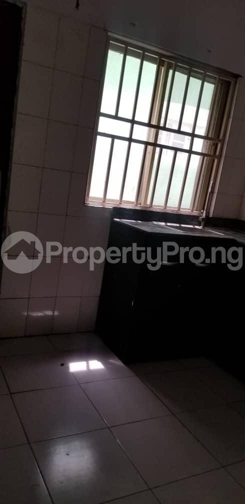 2 bedroom Boys Quarters Flat / Apartment for rent Lekki Phase 1 Lekki Lagos - 2