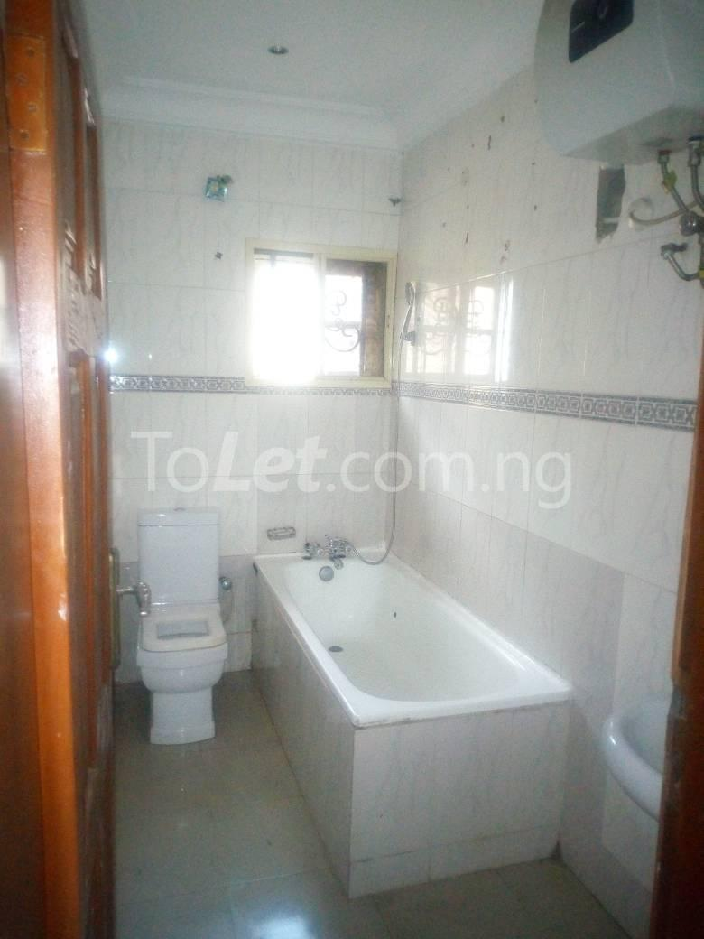2 bedroom Flat / Apartment for rent - Ogudu GRA Ogudu Lagos - 8