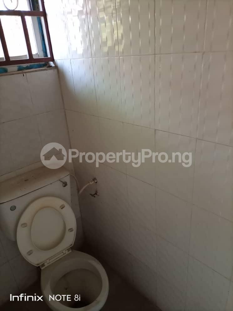 2 bedroom Blocks of Flats for rent Aerodrome Gra Samonda Ibadan Oyo - 28