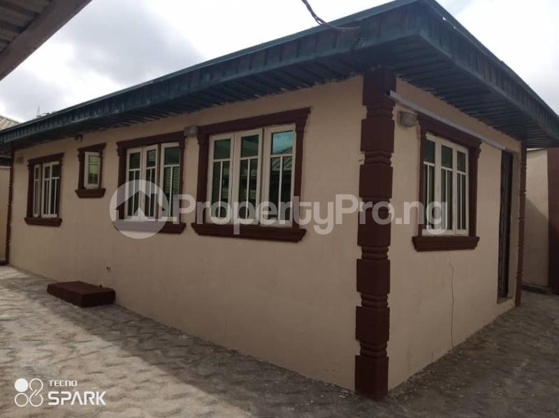 2 bedroom Flat / Apartment for rent Oyawe ,ologuneru Ibadan Oyo - 0