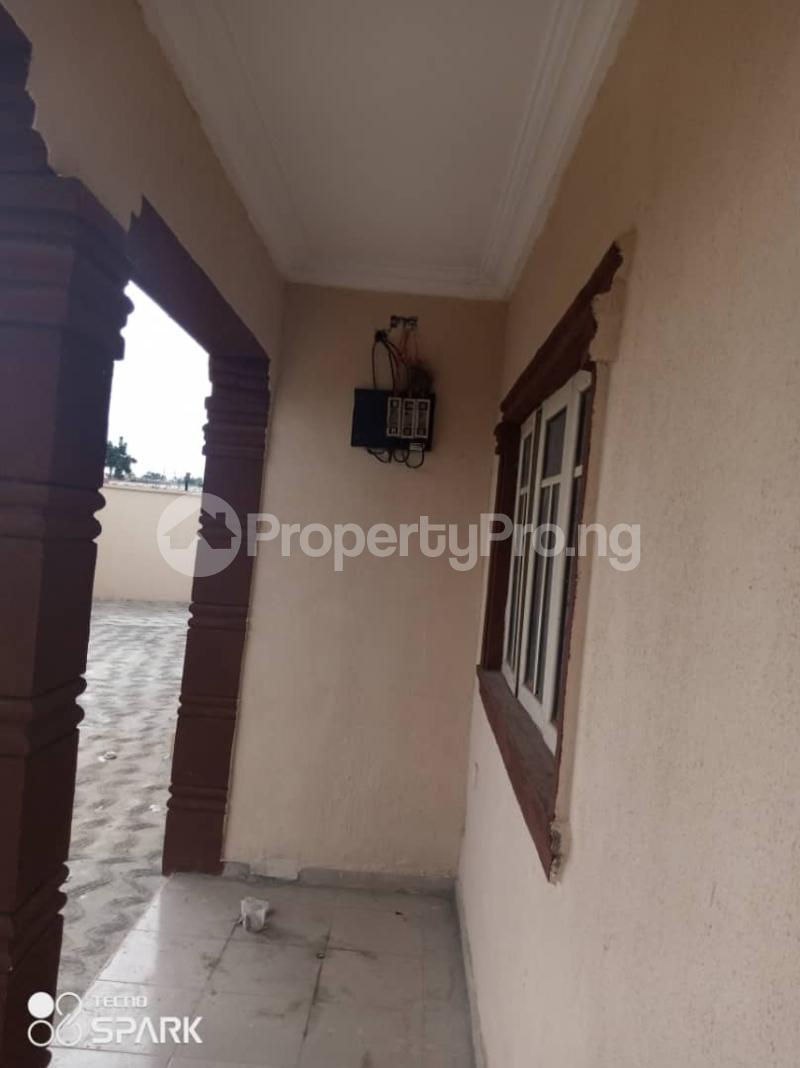 2 bedroom Flat / Apartment for rent Oyawe ,ologuneru Ibadan Oyo - 9
