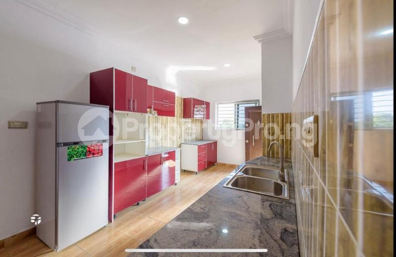 2 bedroom Shared Apartment for shortlet Ella's Court 2, Plot 8 & 9, Olusola Harris Way, Lekki Scheme 2. Abraham adesanya estate Ajah Lagos - 6