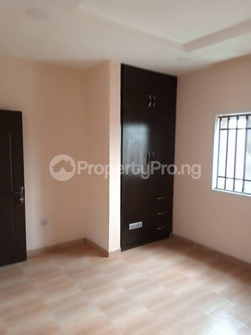 Flat / Apartment for rent Aguda(Ogba) Ogba Lagos - 3
