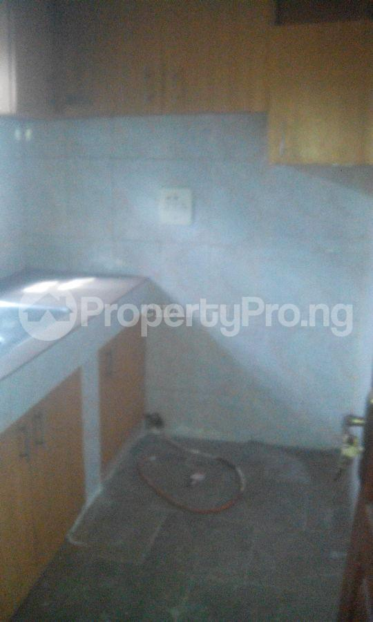 2 bedroom Flat / Apartment for rent magboro Magboro Obafemi Owode Ogun - 3