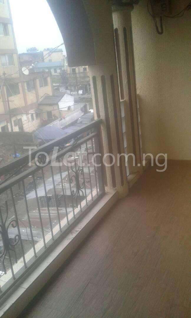 2 bedroom Flat / Apartment for rent alaja Abass Lagos Island Lagos Island Lagos - 1