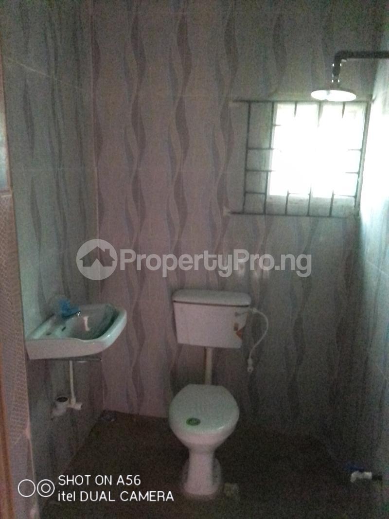 2 bedroom Flat / Apartment for rent Macaulay Igbogbo Ikorodu Lagos - 1