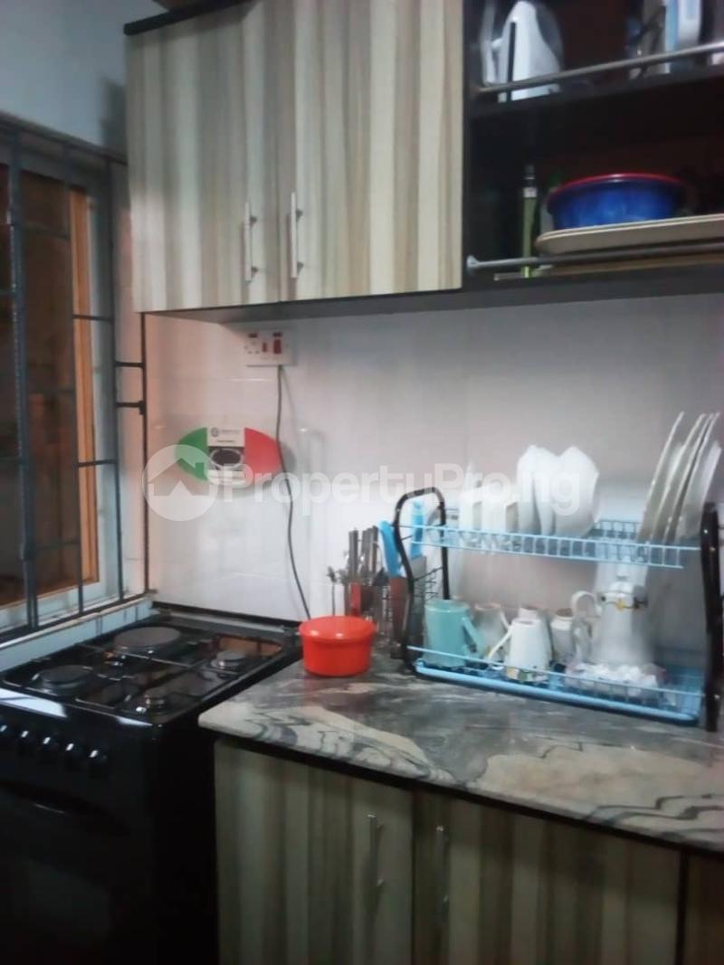 2 bedroom Flat / Apartment for shortlet - Ikeja GRA Ikeja Lagos - 5