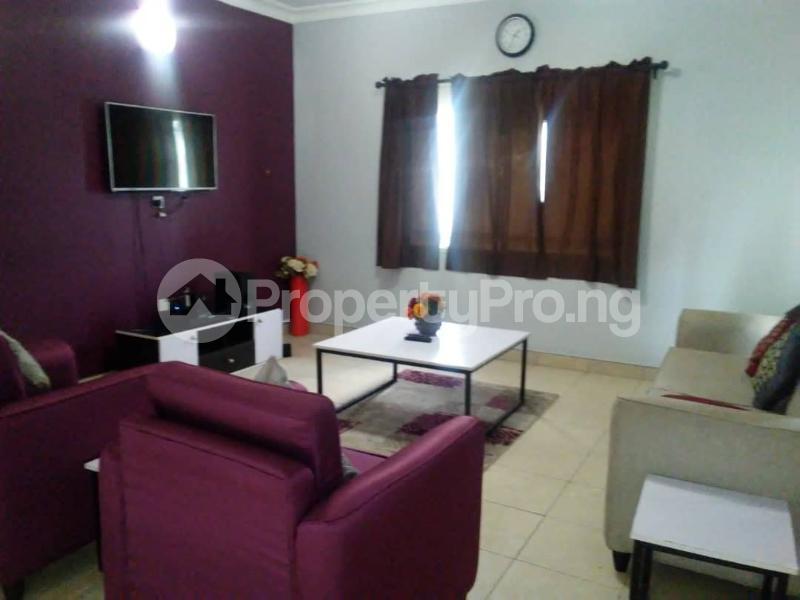 2 bedroom Flat / Apartment for shortlet . Alausa Ikeja Lagos - 0