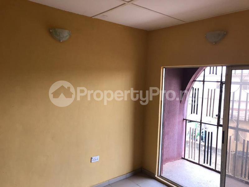 2 bedroom Flat / Apartment for rent 18 Seriki Crescent, Meiran Lagos Ojokoro Abule Egba Lagos - 2