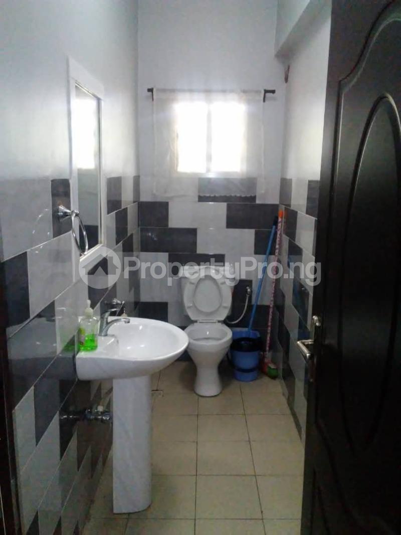 2 bedroom Flat / Apartment for shortlet . Alausa Ikeja Lagos - 6