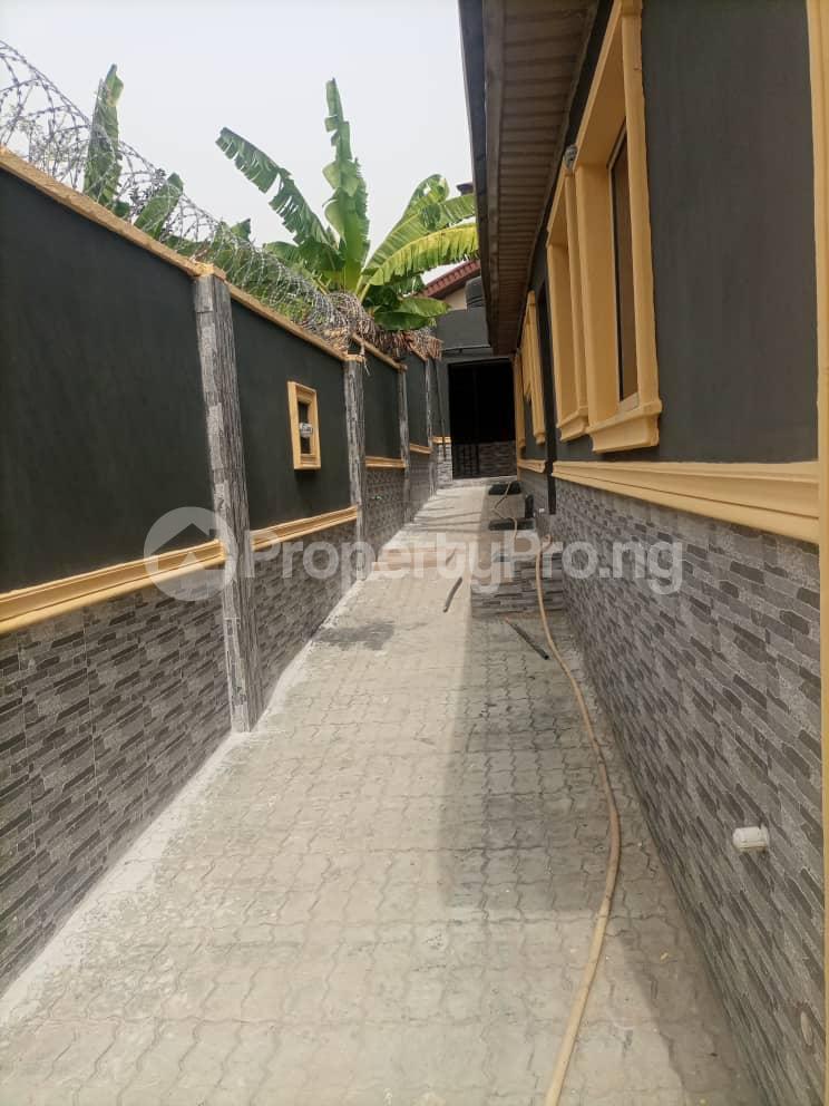 2 bedroom Flat / Apartment for rent Ilo Sango Ota Ado Odo/Ota Ogun - 3