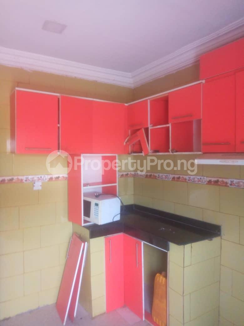 2 bedroom Flat / Apartment for rent Arab Road Kubwa Abuja - 7