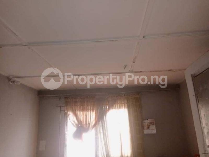 2 bedroom Blocks of Flats House for rent Akowonjo Alimosho Lagos - 15