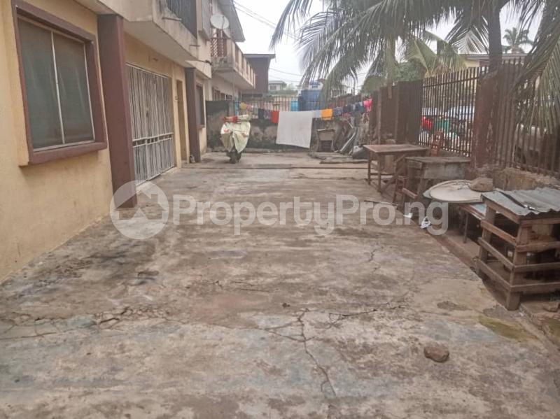 2 bedroom Blocks of Flats House for rent Akowonjo Alimosho Lagos - 4