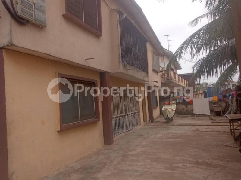 2 bedroom Blocks of Flats House for rent Akowonjo Alimosho Lagos - 6