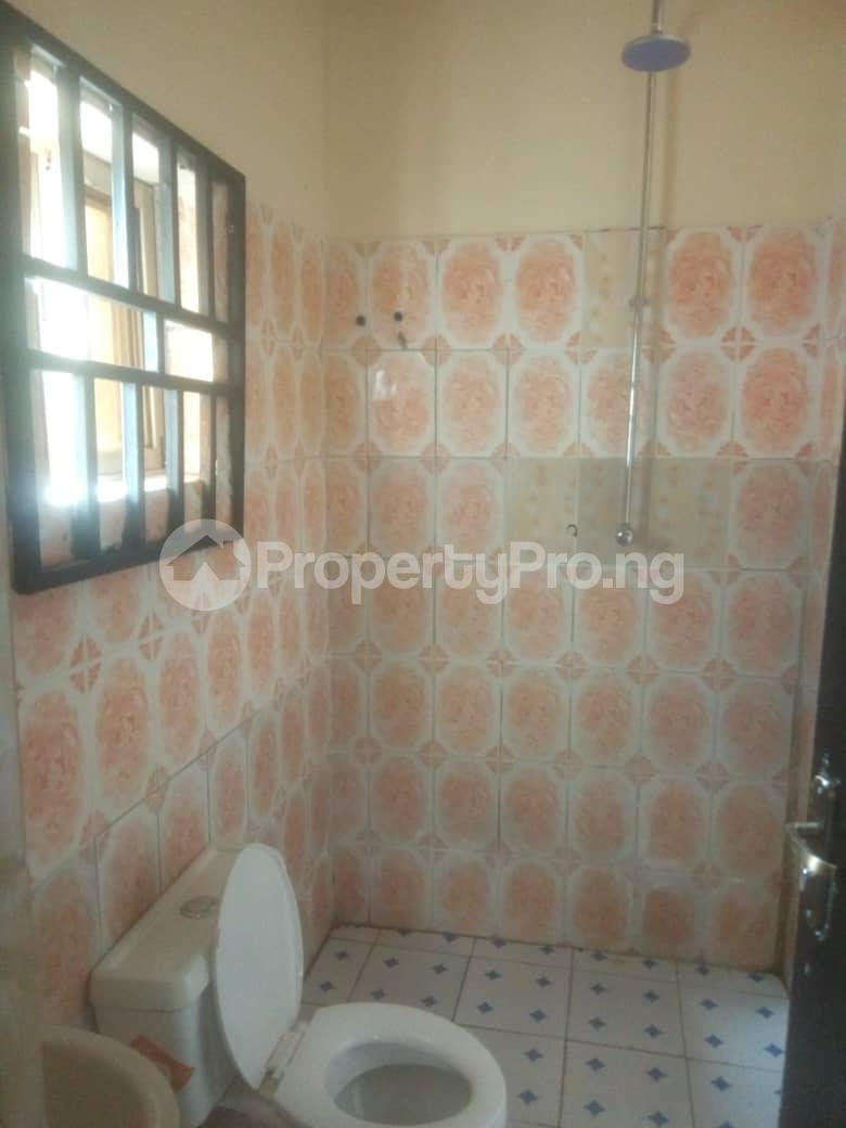 2 bedroom Flat / Apartment for rent Arab Road Kubwa Abuja - 10
