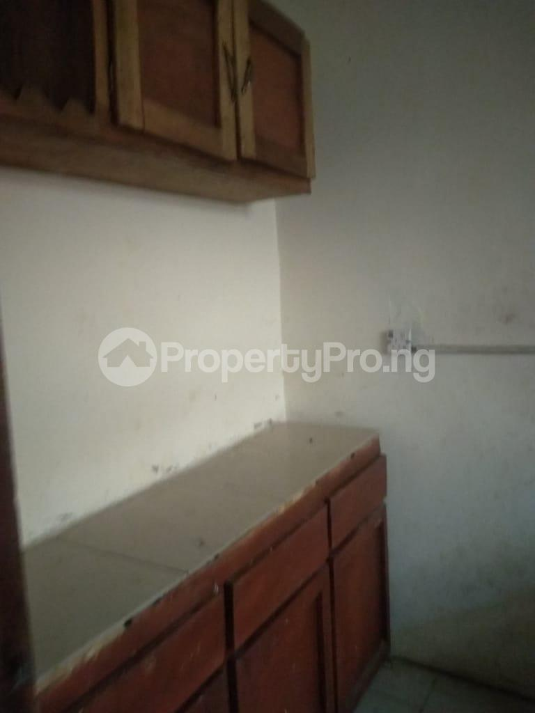 2 bedroom Blocks of Flats House for rent Iyaganku Quarters Iyanganku Ibadan Oyo - 1