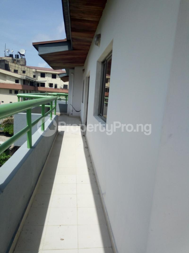 2 bedroom Blocks of Flats House for rent Olakunle Bakare Sanusi Fafunwa Victoria Island Lagos - 2