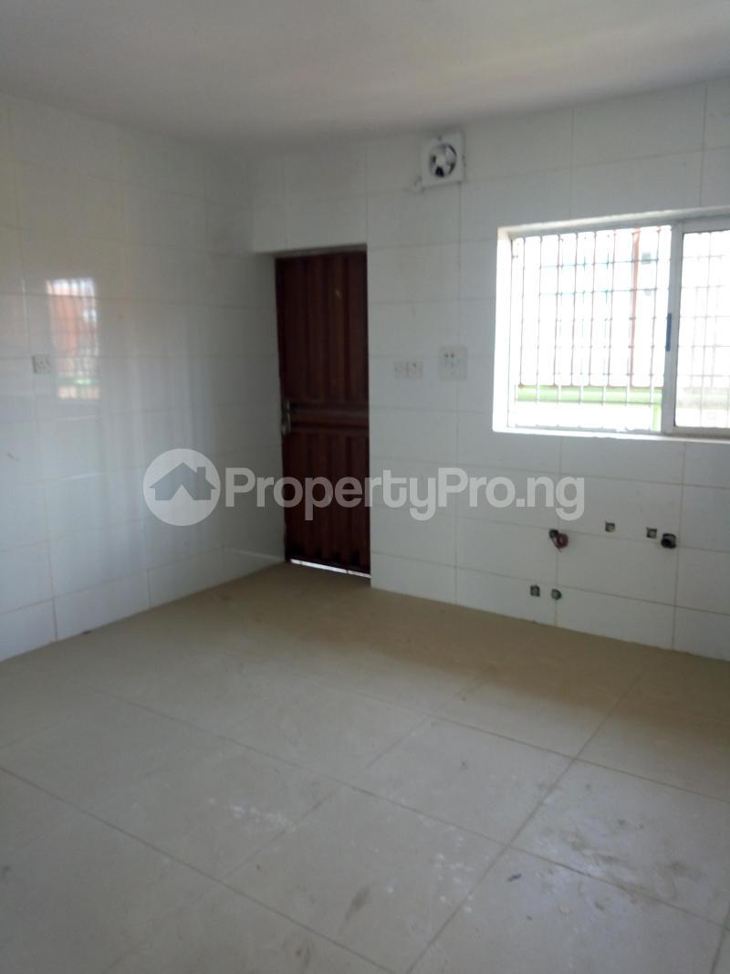 2 bedroom Blocks of Flats House for rent Olakunle Bakare Sanusi Fafunwa Victoria Island Lagos - 5