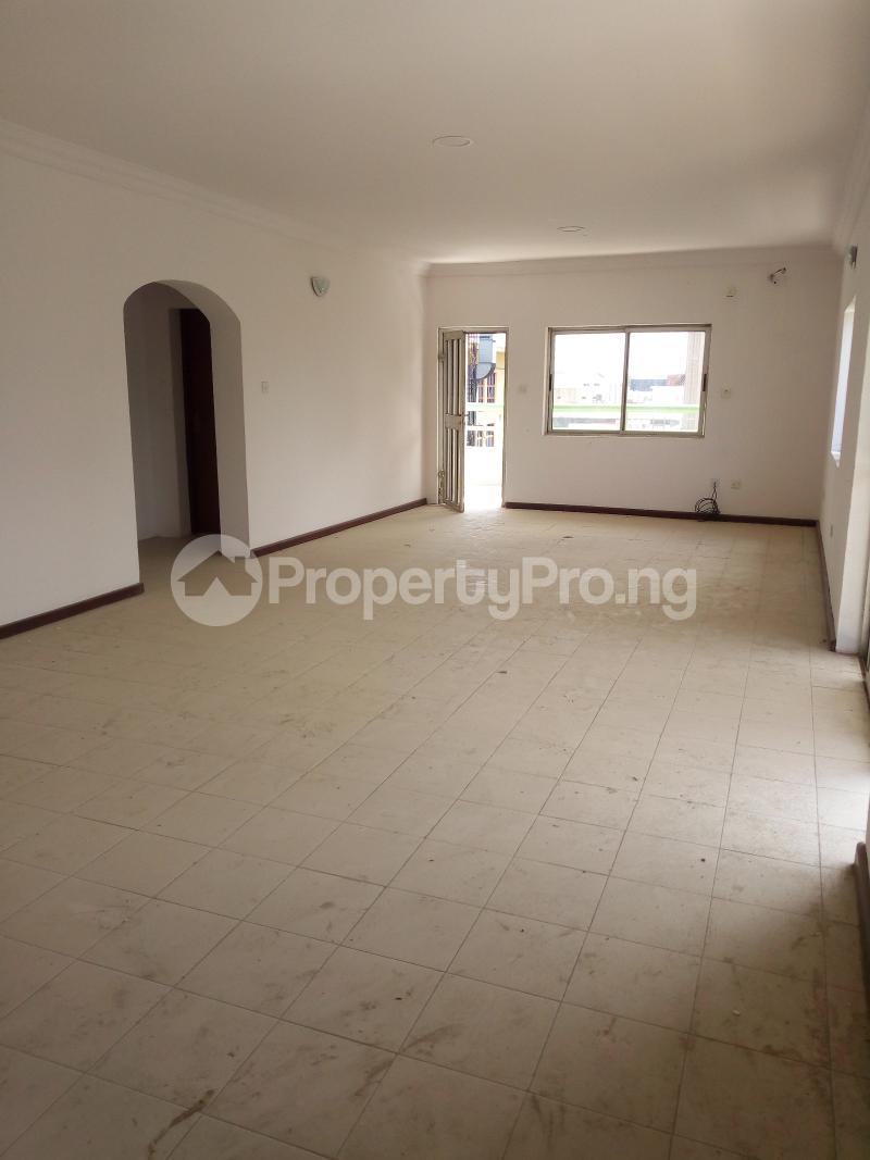 2 bedroom Blocks of Flats House for rent Olakunle Bakare Sanusi Fafunwa Victoria Island Lagos - 1