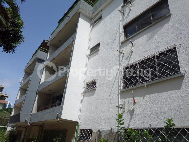 2 bedroom Blocks of Flats House for rent Olakunle Bakare Sanusi Fafunwa Victoria Island Lagos - 6