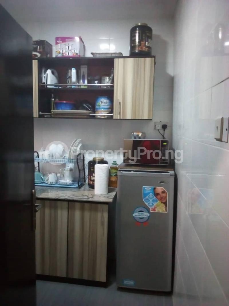 2 bedroom Flat / Apartment for shortlet - Ikeja GRA Ikeja Lagos - 4