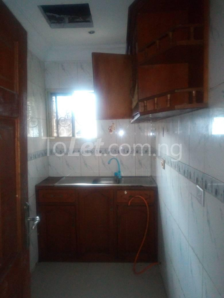 2 bedroom Flat / Apartment for rent - Ogudu GRA Ogudu Lagos - 3