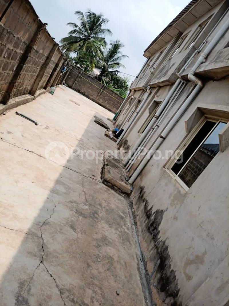 2 bedroom Blocks of Flats for rent Aiyetoro, Ogun State Ijebu Ogun - 11