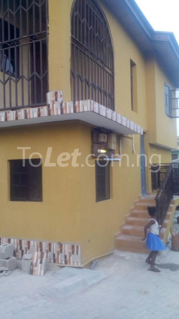 2 bedroom Flat / Apartment for rent Alapere Ketu Kosofe/Ikosi Lagos - 0