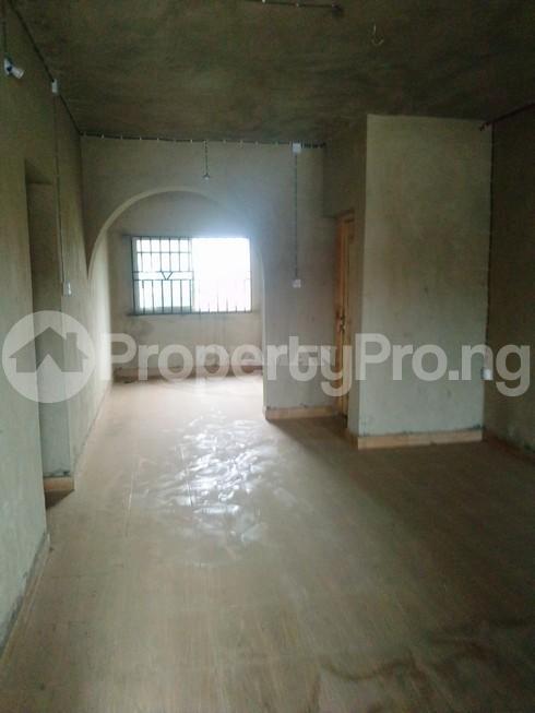 2 bedroom Flat / Apartment for rent kara Ibafo Obafemi Owode Ogun - 1