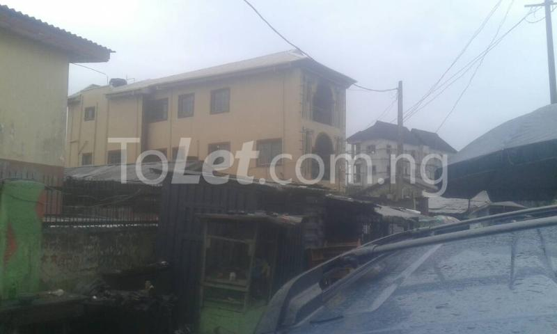 2 bedroom Flat / Apartment for rent alaja Abass Lagos Island Lagos Island Lagos - 0
