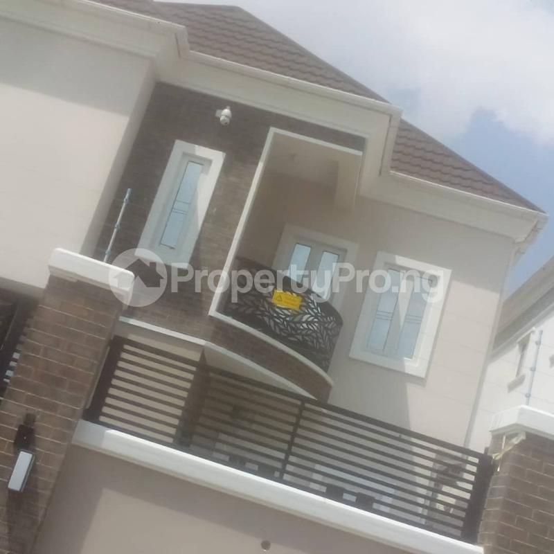 Flat / Apartment for rent Ojodu Lagos - 0